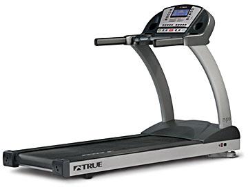 True Fitness PS100 Treadmill