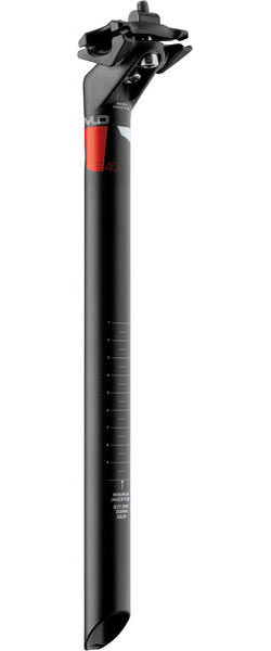 TruVativ Stylo T40 Seatpost Color: Blast Black
