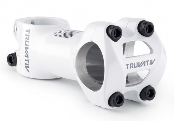 TruVativ AKA Stem Color: Snow White