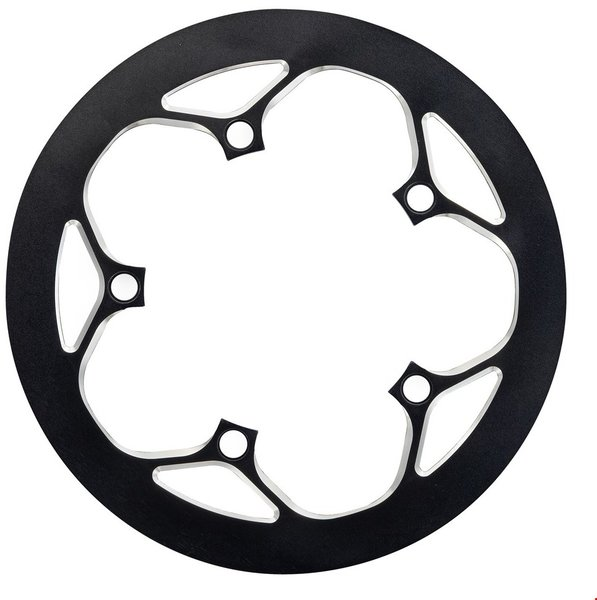 TruVativ Chainring Chain Guard Color: Black