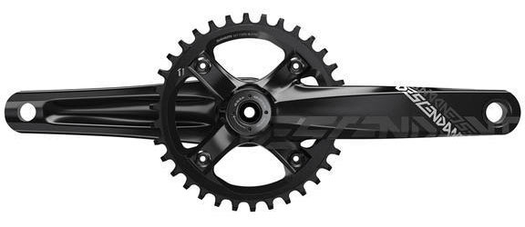 TruVativ Descendant DH Crankset