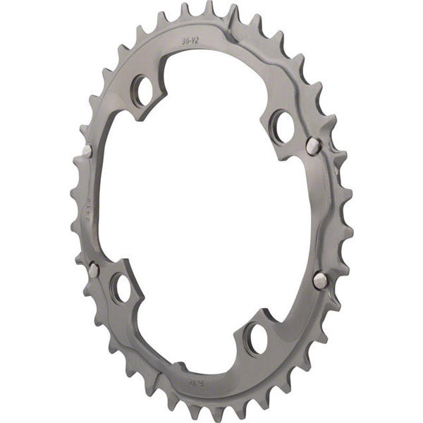 TruVativ Trushift Alloy Chainring
