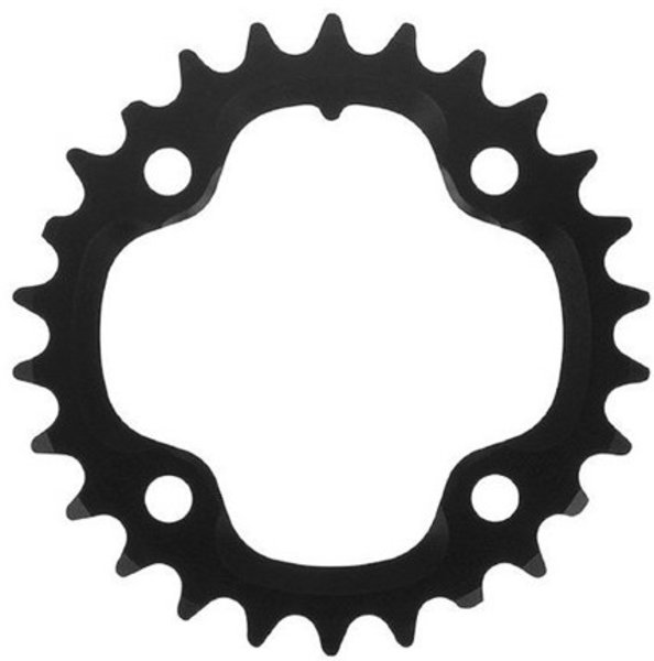 TruVativ XX Inner Chainring Color: Grey