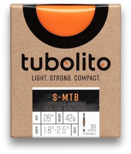 Tubolito S-Tubo MTB Presta Valve Tube