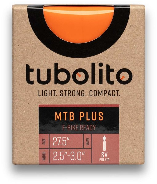 Tubolito Tubo MTB Plus Presta Valve Tube