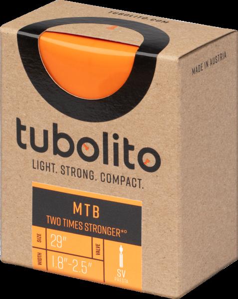 Tubolito Tubo MTB Presta Valve Tube