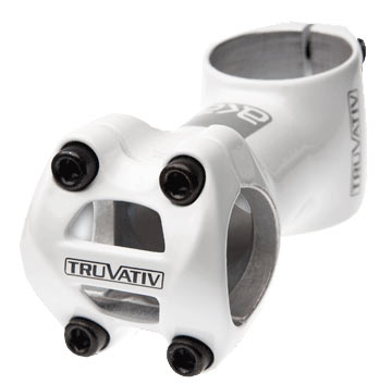 TruVativ AKA Stem (1 1/2-inch steerer)