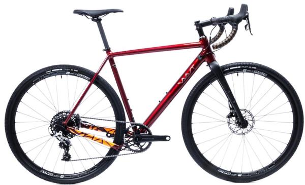 VAAST Bikes Model A/1 Rival 700c