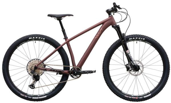 VAAST Bikes Model M/1 XC XT 29