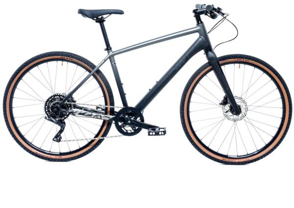 VAAST Bikes Model U/1 650B