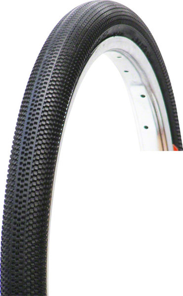 Vee Tire Co. Micro Knobby MK3 20-inch Color: Black
