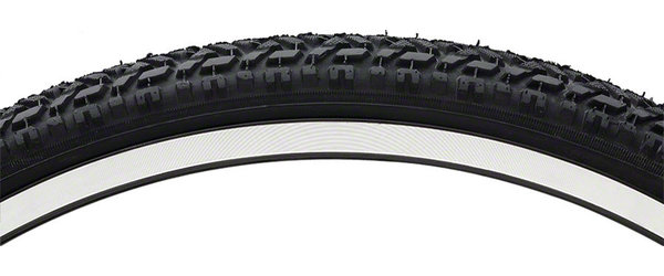 Vee Tire Co. Semi Knobby 26-inch