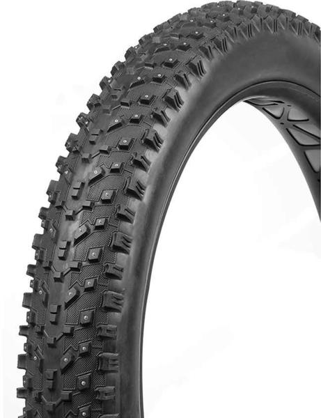 Vee Rubber Snow Avalanche Studded 26-inch Color | Size: Black | 26 x 4.0