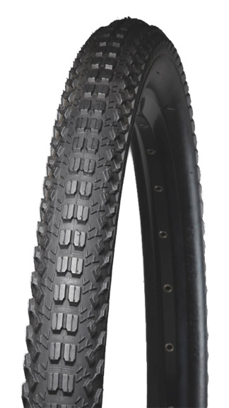 Vee Tire Co. Trax CX Cross 700c K Tire Color: Black