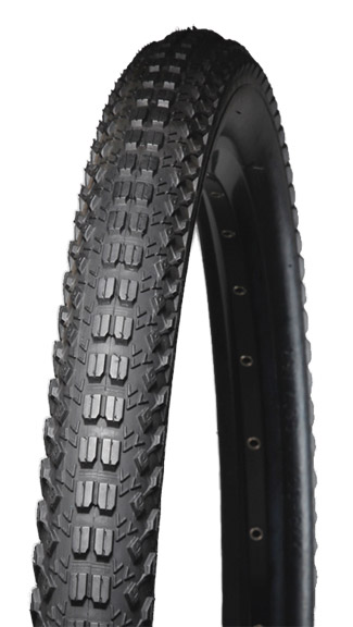 Vee Rubber Trax Fatty Plus 120tpi K Tire