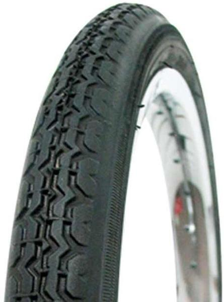 Vee Tire Co. VRB-018 18-inch Color | Size: Black | 18 x 1.75
