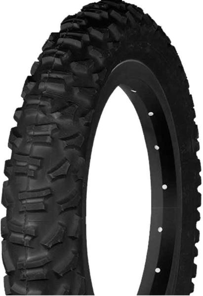 Vee Tire Co. VRB-090 Color | Size: Black | 12 x 2-1/4
