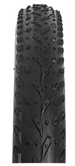 Vee Rubber XCX Cross 700c K Tire Color: Black