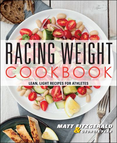 VeloPress Racing Weight Cookbook