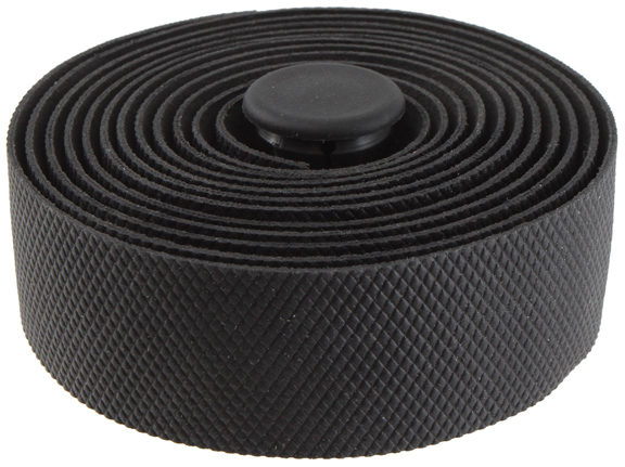 Velox Guidoline Handlebar Tape, 3.0mm Color: Black