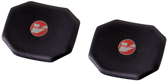 Vision Deluxe Armrests