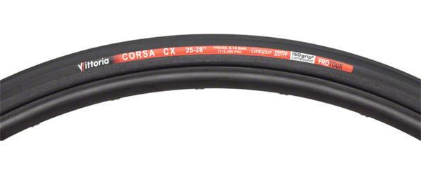 Vittoria Corsa CX III Tubular