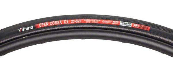 Vittoria Open Corsa CX III
