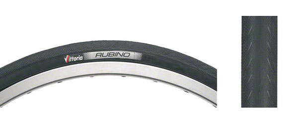 Vittoria Rubino Pro III Color: Black