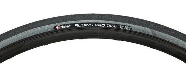 Vittoria Rubino Pro Tech III Color: Black