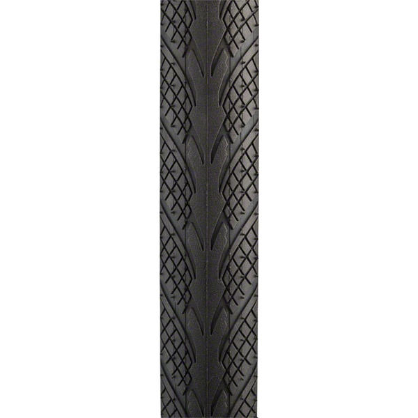 Vittoria Zaffiro 27-inch Color: Black