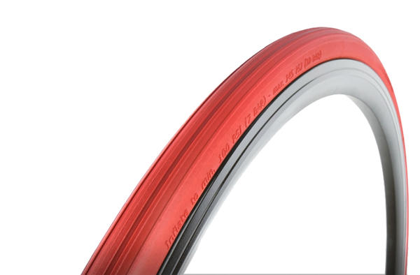 Vittoria Zaffiro Pro Home Trainer 700c Color: Red