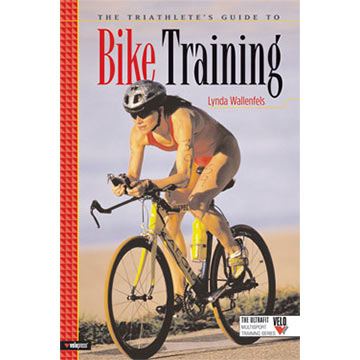 VeloPress The Triathlete's Guide to Bike Training