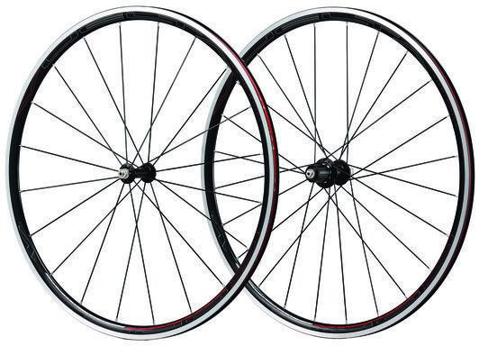 Vuelta Corsa SuperLite 700c 11sp Wheelset