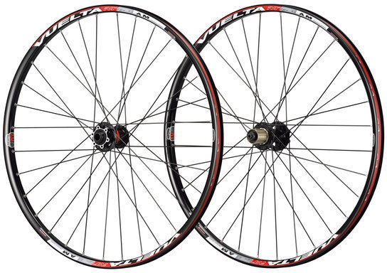 Vuelta MTB AM 29-inch Wheelset