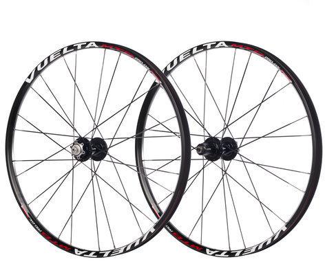 Vuelta MTB Pro DX 26-inch Wheelset