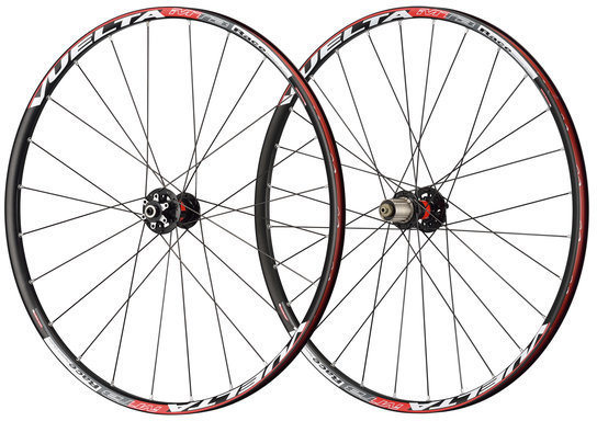 Vuelta MTB Race 27.5-inch Wheelset