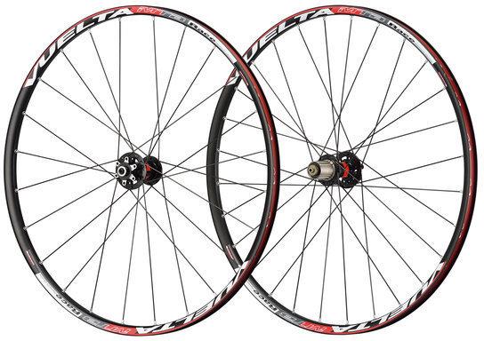 Vuelta MTB Race 29-inch Wheelset