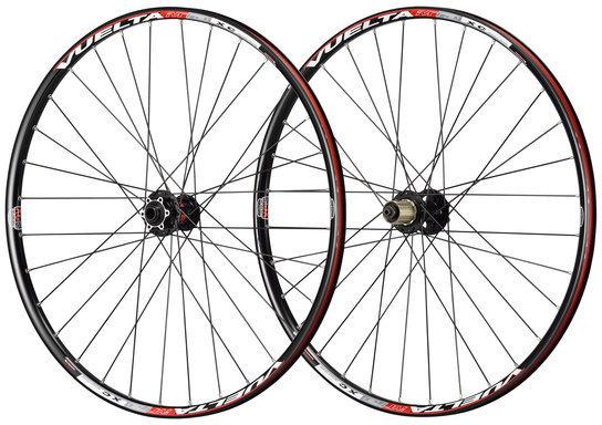 Vuelta MTB XC 29-inch Wheelset