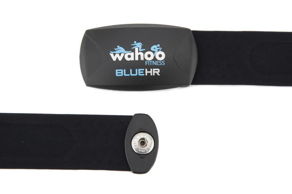 Wahoo Fitness Blue Heart Rate