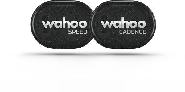 Wahoo RPM Speed/Cadence Sensor Combo Pack (BT/ANT+)