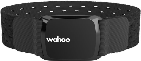 Wahoo TICKR FIT Heart Rate Armband Color: Black