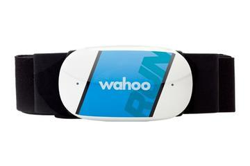 Wahoo Fitness Tickr Run Heart-Rate Trainer