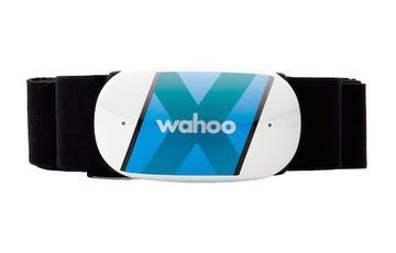 Wahoo Fitness Tickr X Heart-Rate Sensor