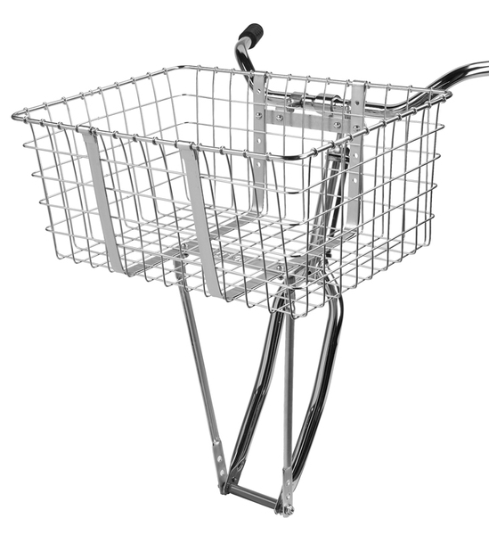 Wald 157 Giant Delivery Basket Color: Plated