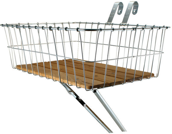 Wald 139WW Woody Front Basket