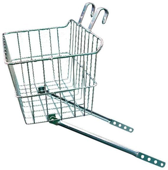 Wald 151 Drop Top Front Basket