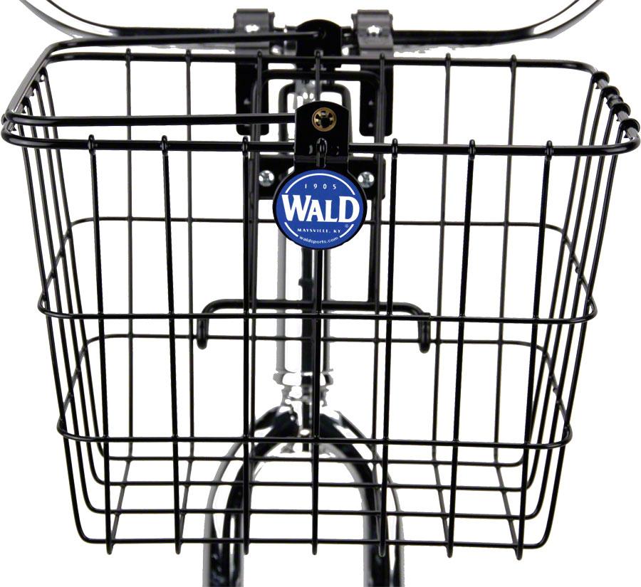 Wald 3114 Front Lift-Off Basket