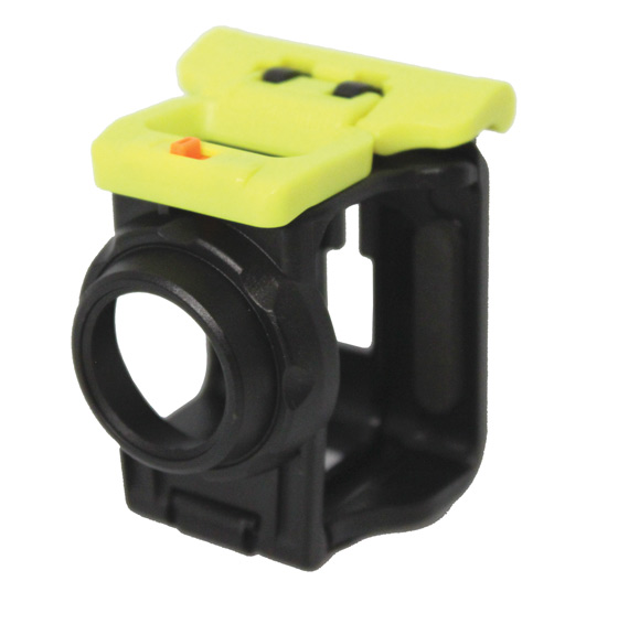 WASPcam Accessories For Gideon/9900/9901/Jakd Model: Aaction Camera Holder