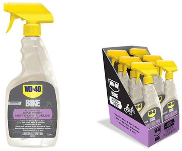 WD-40 Bike All-Purpose Bike Wash