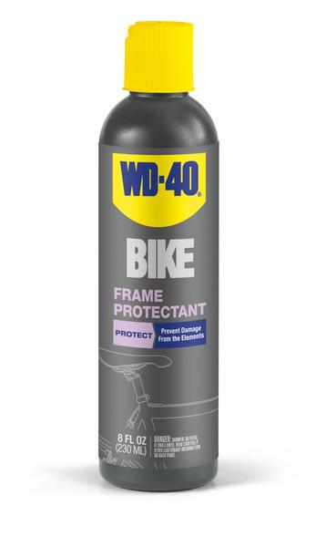 WD-40 Bike Frame Protectant